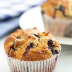 Smith Blueberry Muffins